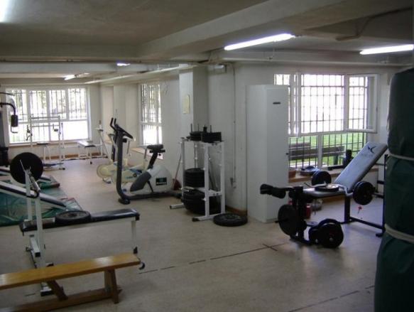 Colegio mayor ntra sra de frica areaestudiantis for Colegio jardin de africa