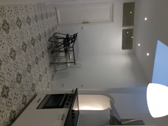 BARCELONA CENTRAL NICE 2BEDROOM FLAT FOR INTERNATIONAL STUDENTS