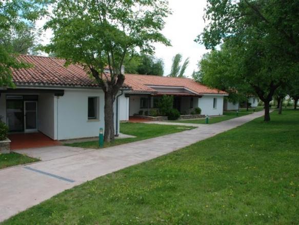 Habitacion alquiler de habitaciones en almeria : Residencia Universitaria Mario Roso de Luna - AreaEstudiantis
